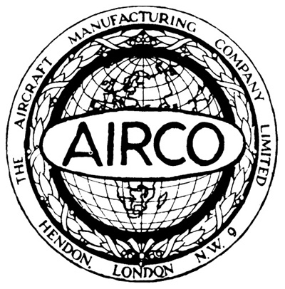 Logo de Airco