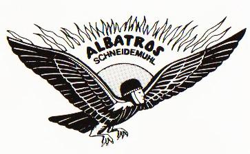 Logo de Albatros