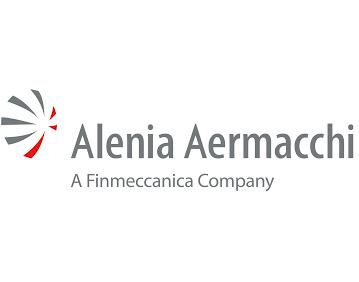 Logo de Alenia