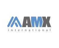 Logo de AMX International