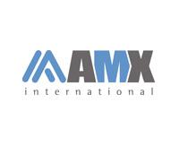 Logo de AMX International