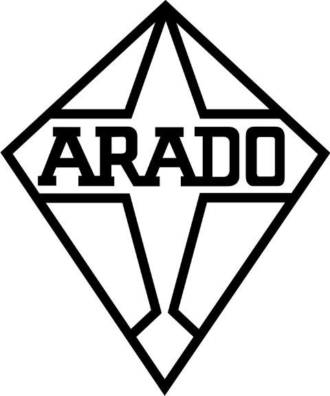 Logo de Arado