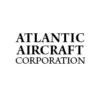 Logo de Atlantic Aircraft