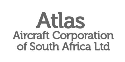 Logo de Atlas Aircraft