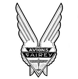 Logo de Avions Fairey