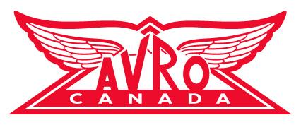 Logo de Avro Canada