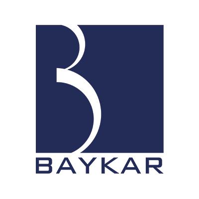 Logo de Baykar