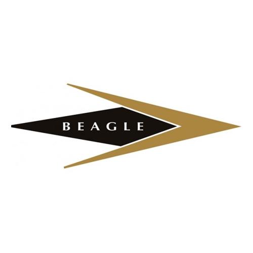 Logo de Beagle Aircraft