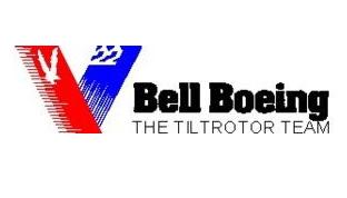 Logo de Bell-Boeing