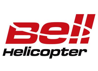 Logo de Bell Helicopter