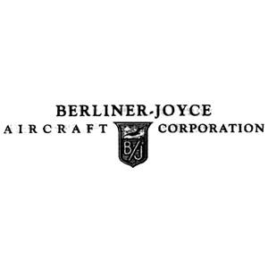 Logo de Berliner-Joyce