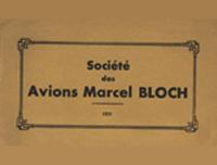 Logo de Bloch