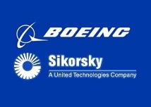 Logo de Boeing-Sikorsky