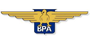 Logo de Boulton Paul