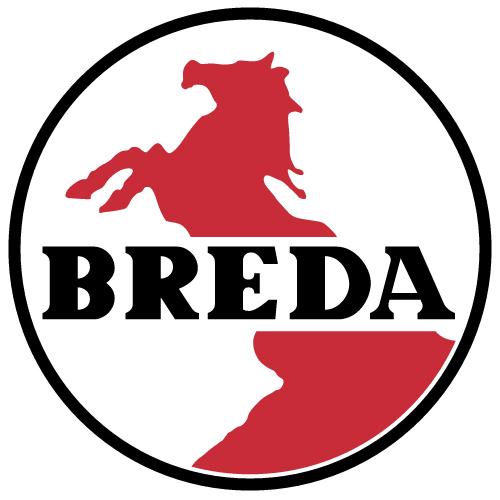 Logo de Breda