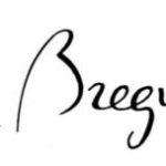 Logo de Breguet