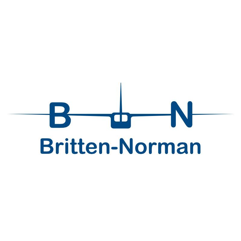 Logo de Britten-Norman