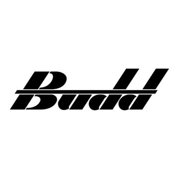 Logo de Budd