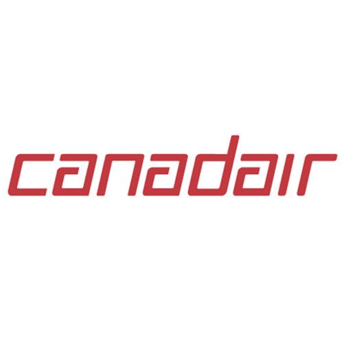 Logo de Canadair