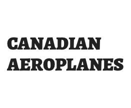 Logo de Canadian Aeroplanes