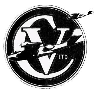 Logo de Canadian Vickers
