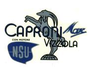 Logo de Caproni
