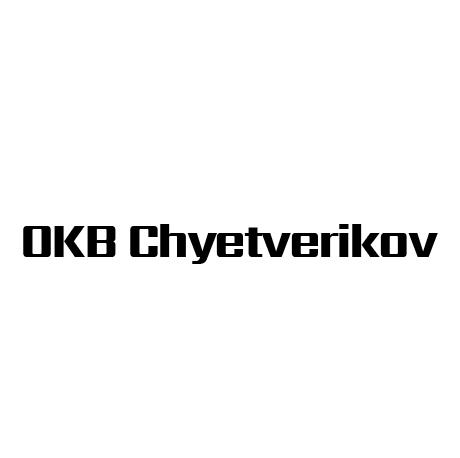 Logo de Chyetverikov