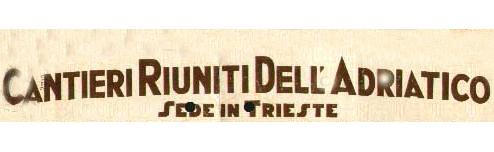 Logo de CRDA - CANT