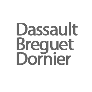 Logo de Dassault-Breguet/Dornier