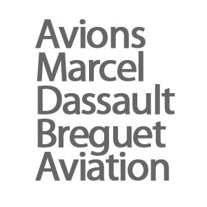 Logo de Dassault-Breguet