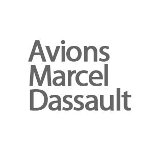 Logo de Dassault