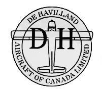 Logo de De Havilland Canada