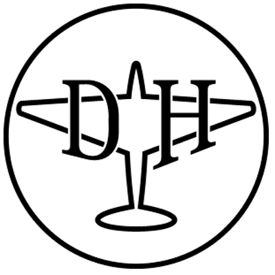 Logo de De Havilland