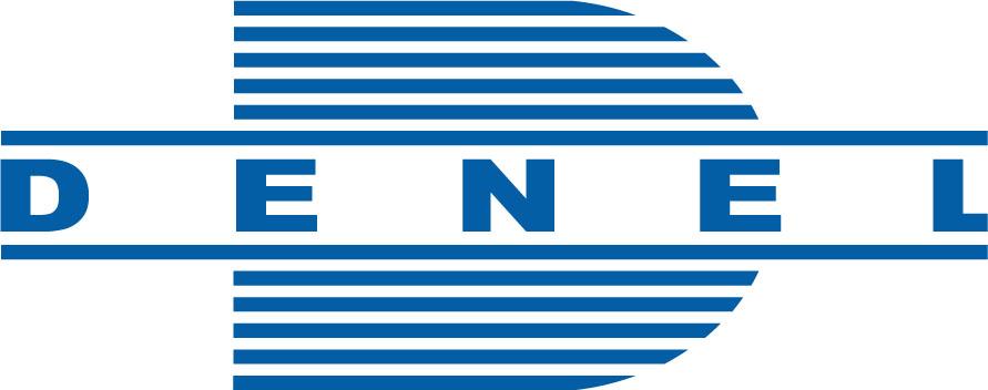 Logo de Denel