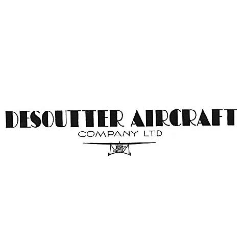 Logo de Desoutter