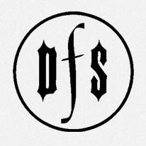 Logo de DFS