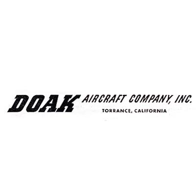 Logo de Doak