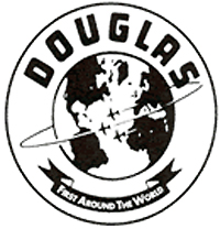 Logo de Douglas
