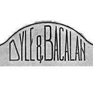 Logo de Dyle et Bacalan