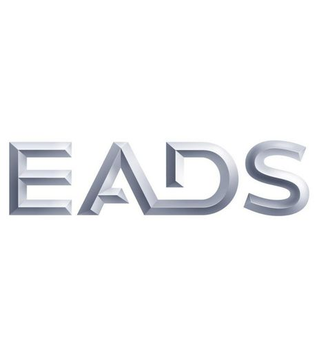 Logo de EADS