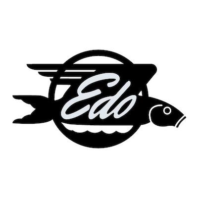 Logo de EDO