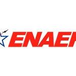 Logo de ENAER