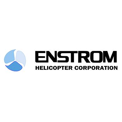 Logo de Enstrom