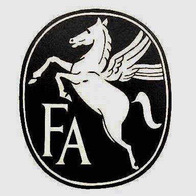 Logo de Fairchild Canada