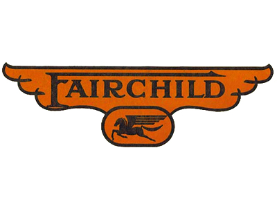 Logo de Fairchild