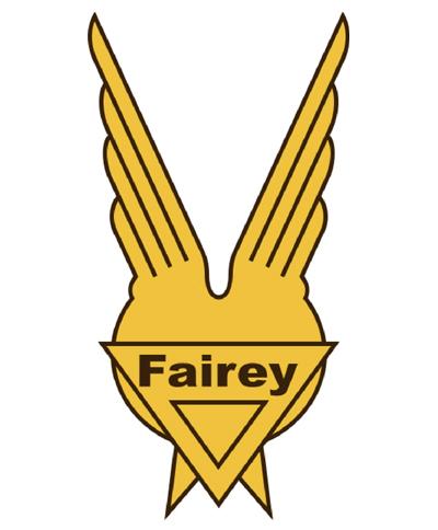 Logo de Fairey