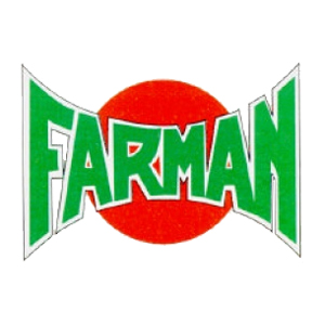 Logo de Farman