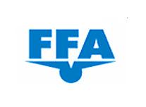 Logo de FFA