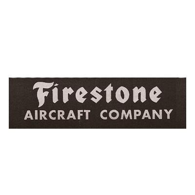 Logo de Firestone