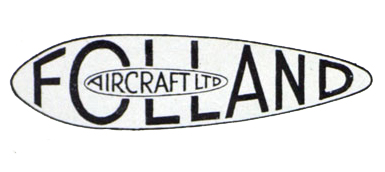 Logo de Folland